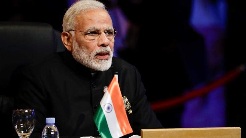 Over 2700 gifts PM Modi received to be auctioned from Sep 14, funds to go for cleaning Ganga