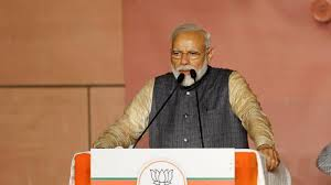 Time for talks on climate is over, world needs to act: PM Modi