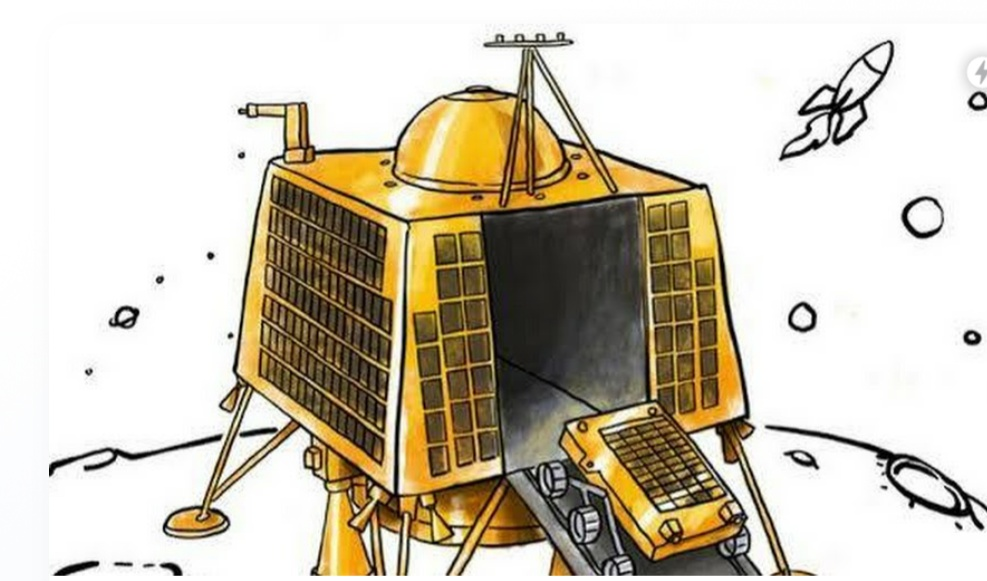 Chandrayaan 2 | ISRO continues attempts to establish contact with Vikram lander: Here's how