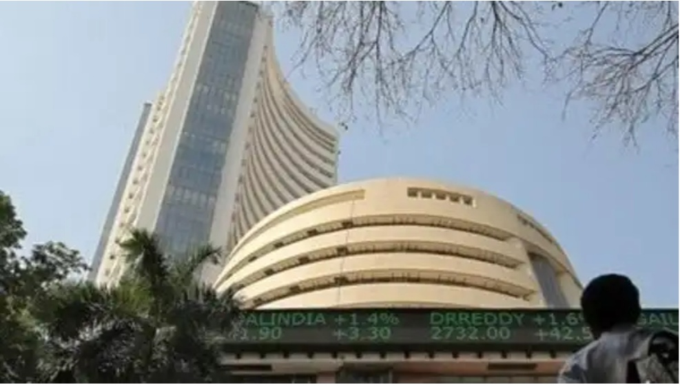 Sensex tanks 470 points, Nifty at 10,705; 6 factors that pulled market down