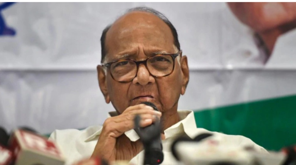 Sharad Pawar to voluntarily appear before ED, prohibitory orders imposed in vicinity