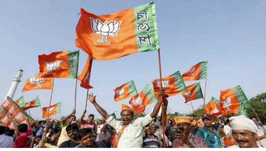 Maharashtra Assembly Polls 2019: NCP candidate, VBA leader and Congress MLA join BJP