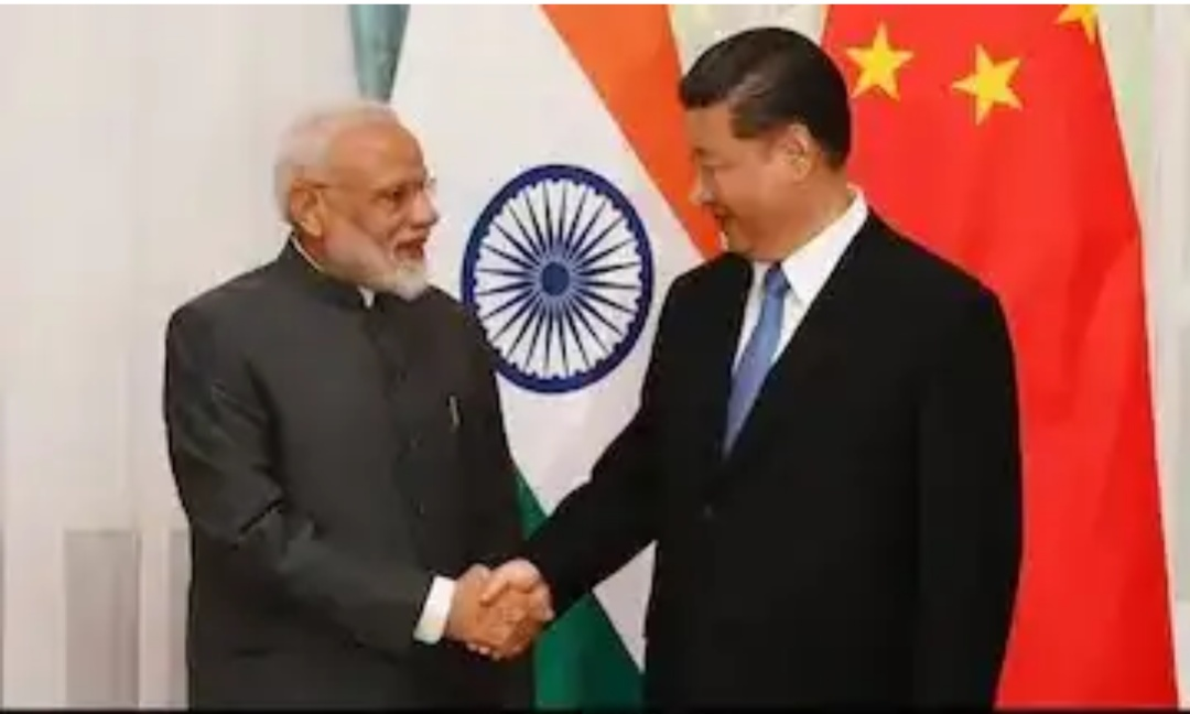 Report:- PM Modi, Xi Jinping May Meet In Mahabalipuram For Informal Summit