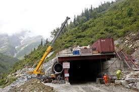 India to open world's highest tunnel at 3000m height