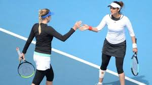 Sania Mirza Pulls Out From Australian Open Due To Calf Injury