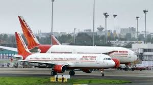 Govt invites bids to sell 100% stake in Air India