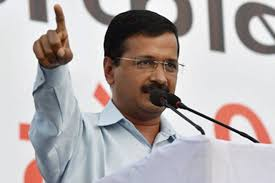 Kejriwal accuses BJP of indulging in dirty politics over anti-CAA protest at Shaheen Bagh
