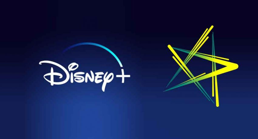 Something Exciting is Coming by Disney in INDIA