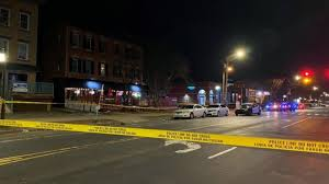 Connecticut nightclub shooting leaves 1 dead, 4 wounded