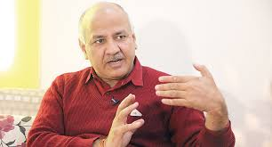 We Have Worked For People in the Last 5 Years, Confident of AAP's Win: Manish Sisodia