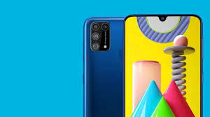 Samsung Galaxy M31 Launched in India