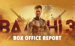 'Baaghi 3' box office collection Day 1: The Tiger Shroff starrer records the highest opening collection of 2020