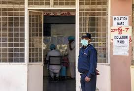 Haryana government declares coronavirus an epidemic as cases rise in India