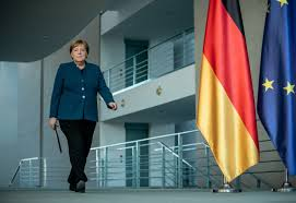 Angela Merkel goes into quarantine after meeting with virus-infected doctor