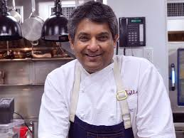 Chef Floyd Cardoz, man behind 'Tabla' and 'The Bombay Canteen', dies of Covid-19 in New York