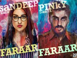 Parineeti Chopra and Arjun Kapoor film: 'Sandeep Aur Pinky Faraar'