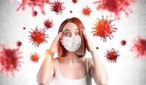How to cope up with coronavirus anxiety and stress?