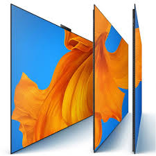 Huawei launches Vision X65 OLED TV with 120Hz panel and pop-up camera