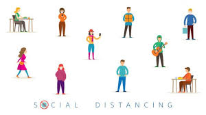 In Social Distancing Keeping Yourself Active While Staying In