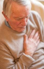 People Who Survive Heart Attacks Develop PTSD