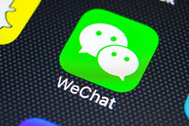 WeChat Monitors Files Shared by International Users to Bolster Censorship in China