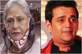 Jaya Bachchan hits back at BJP's Ravi Kishan, says Government must stand with the entertainment industry.