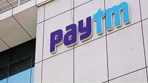 Google takes down Paytm from Play Store