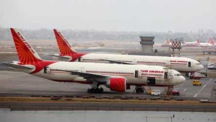Air India gets reprieve in UK court over aircraft lease payments