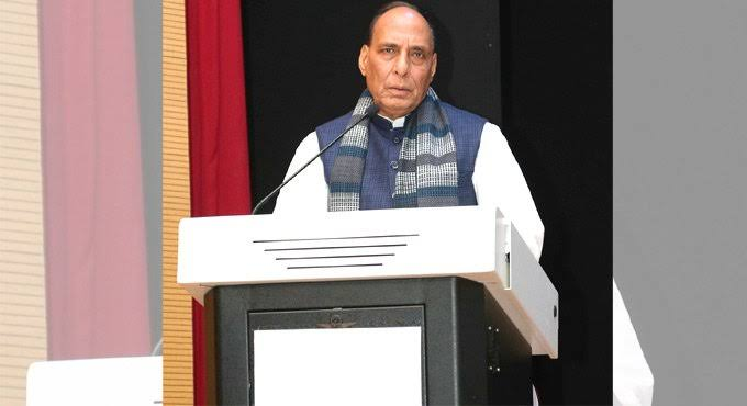 Took years to see positive results of 1991 economic reforms, says Rajnath Singh,