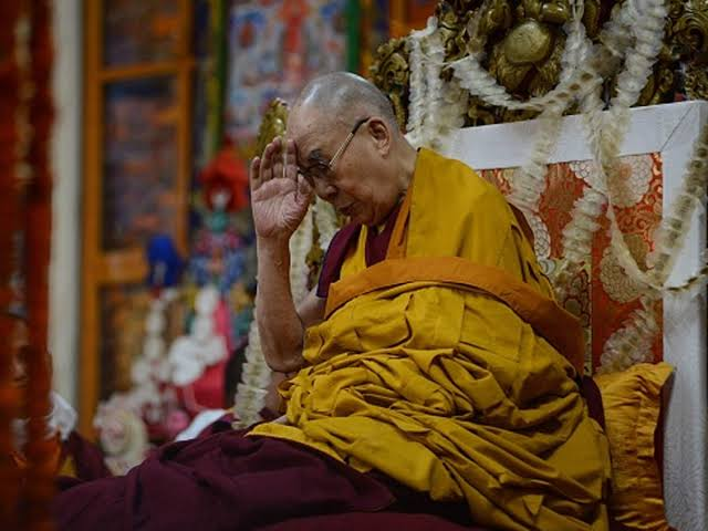 US Congress says only Tibetans have right to choose successor to Dalai Lama