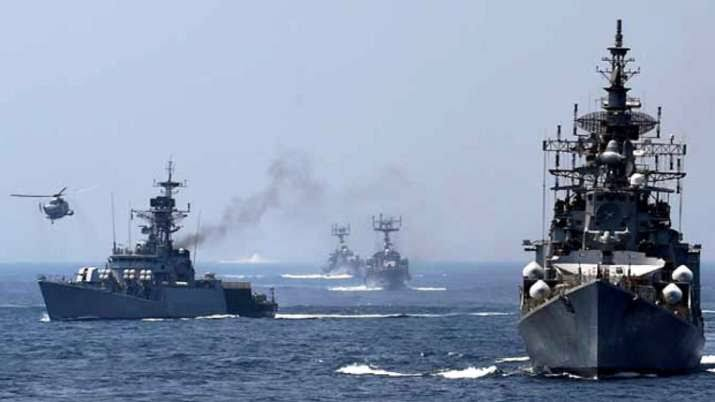 US envoy expresses gratitude to Indian Navy on Navy Day for hosting Malabar Exercises