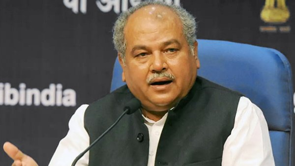 Agriculture minister Tomar says hopeful farmers' unions will talk about Centre's request