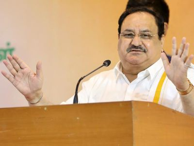 BJP's alliance with AIADMK to continue for Tamil Nadu assembly elections: JP Nadda