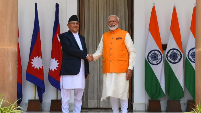 India gives Nepal 'iron clad' commitment on Covid-19 vaccine, supply schedule next week