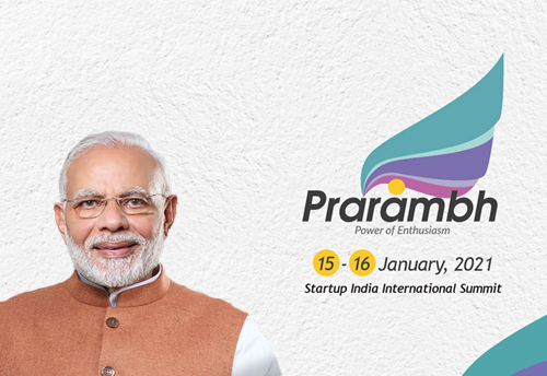 Startup India International Summit: 'This is the age of digital revolution,' says PM Modi