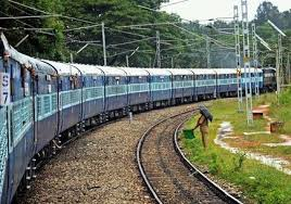 Bihar bound Shaheed Express derail at Charbagh Railway Station; no casualties