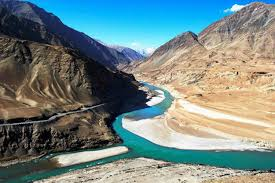 Govt clears 8 hydropower projects on Indus in Ladakh