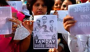 After the criticism over the web series, Tandav makers say sorry