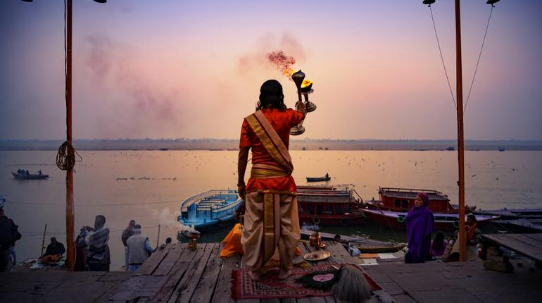 Magh Mela begins as lakhs of devotees take holy dip, faith trumps Covid fear