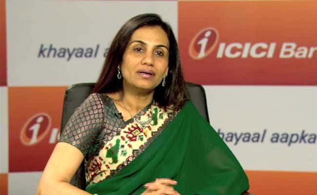 Chanda Kochhar: ICICI former managing director granted bail in the money laundering case