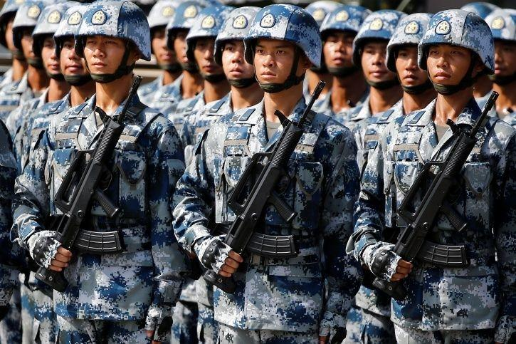 China officially admits 5 PLA soldiers killed during Galwan clash with India