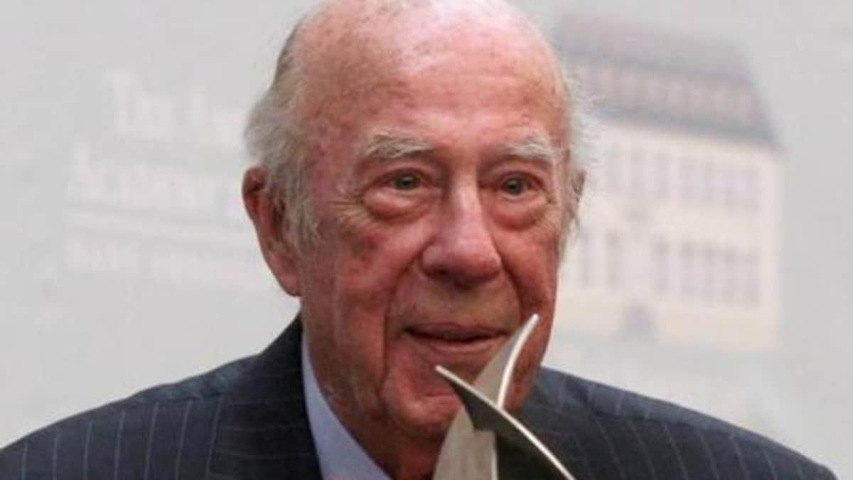 George Shultz, who led US Cold-War diplomacy, dies