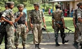 Assam declared 'disturbed area' under AFSPA by Governor