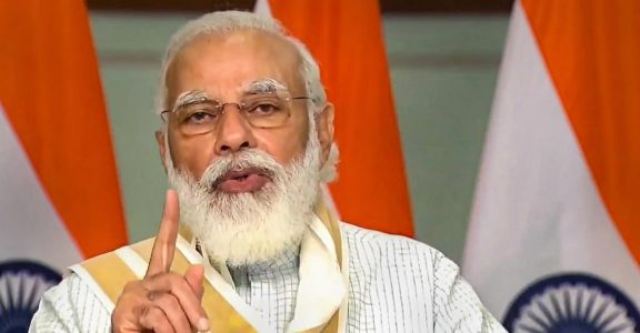 PM Modi`s words on farmers protests, reiterates MSP promise