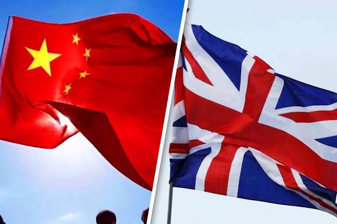 UK regulator revokes Chinese TV licence