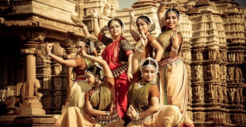 After 44 years, on temple premises, Khajuraho dance festival begins today