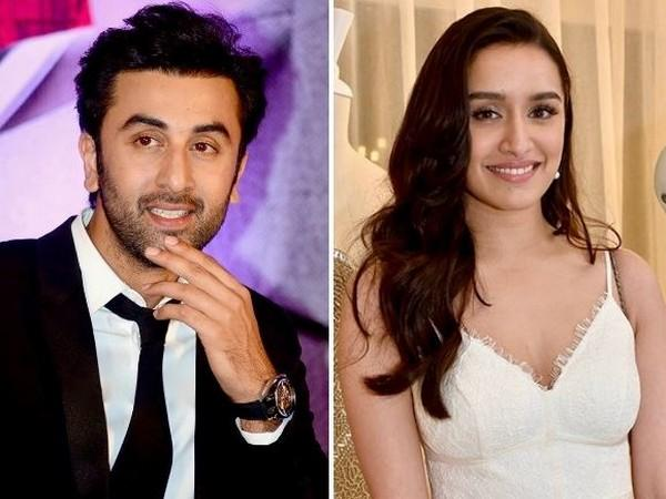 Ranbir Kapoor and Shraddha Kapoor ready to star together for the first time