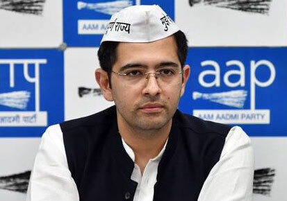 Delhi to face water crisis in summers: AAP