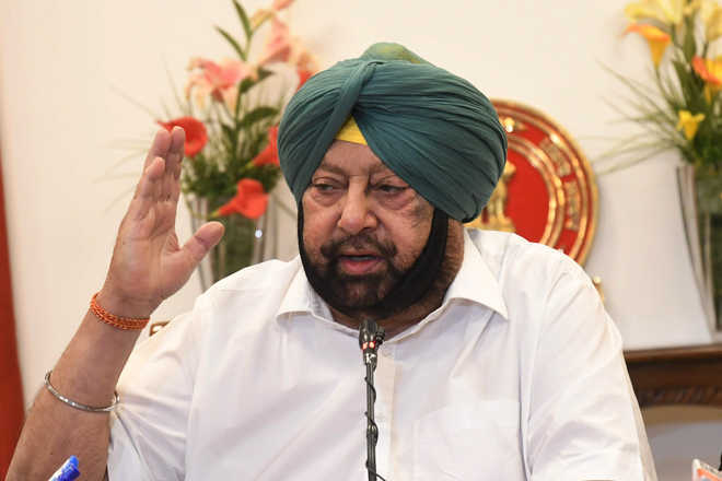 Punjab budget session begins with opposition protesting against the ruling party