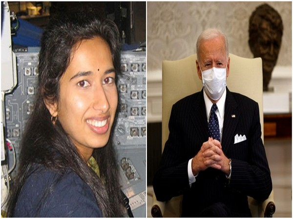 On call with Swati Mohan the Indian-American, Biden said Indian-Americans 'taking over' US